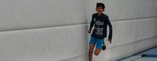 Schulweg ohne Auto: Unsere Schule bewegt sich