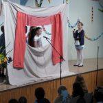 Foto Theaterstück Einschulungsfest