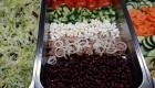 Bild von den Salatbeilagen