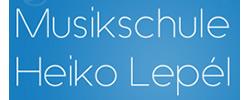 Logo der Musikschule Lepél