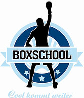 BOXSCHOOL Logo
