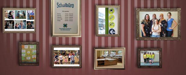 """Rückblick AG """"Gemeinsam am Johannisland"""""""