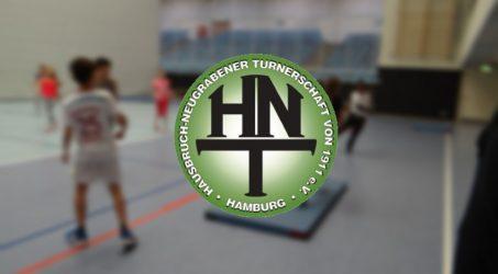 Neue Sportkuse nach Schulschluss: Turnen und Ballsport beim HNT