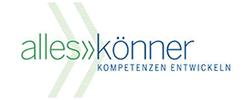 Alleskönner Logo