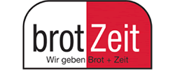 brotZeit Logo