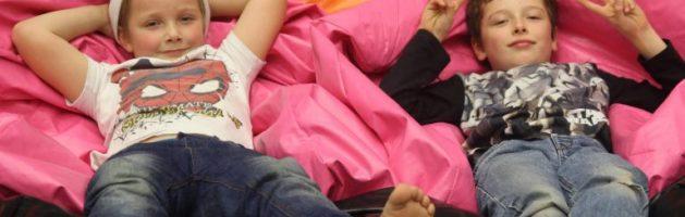 Tag der offenen Tür 2016: Präsentation der Unterrichtsergebnisse