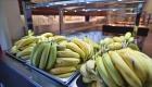 Bild vom Obst- und Snackangebot
