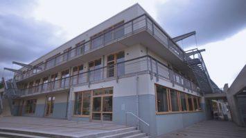 Offene Ganztagsschule ab Schuljahr 2020/2021
